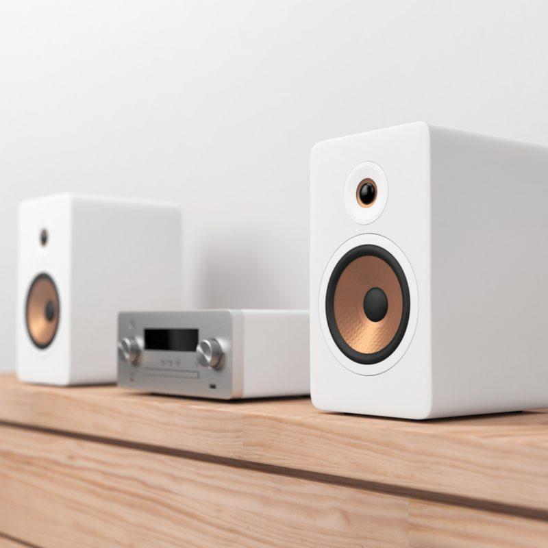 HIFI - Audio